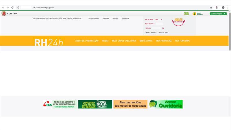 Site RH24h
