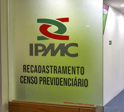 IPMC divulga lista de junho para o recadastramento